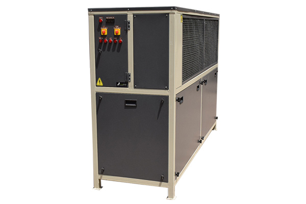 10 TR Water Cooled Chiller