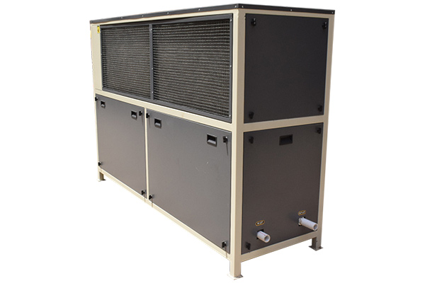 10 tr chiller machine manufacturers in india