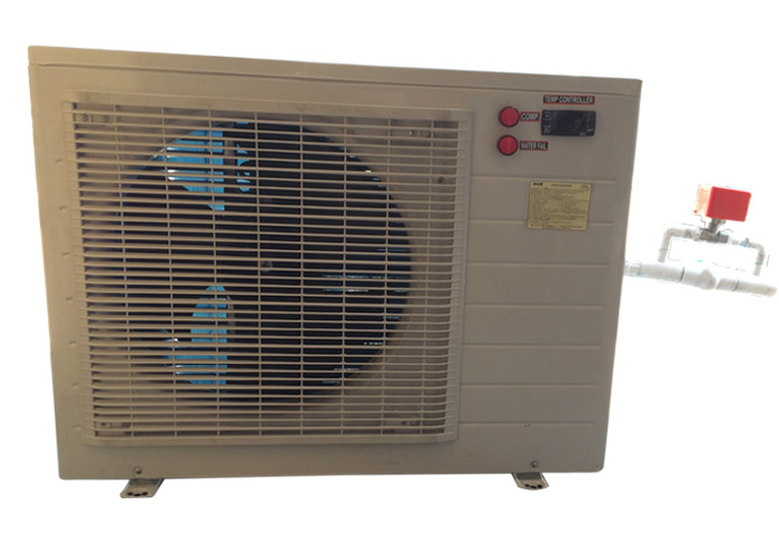 2 TR RO Water Chiller