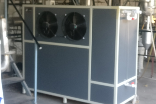3 tr chiller machine manufacturers in india
