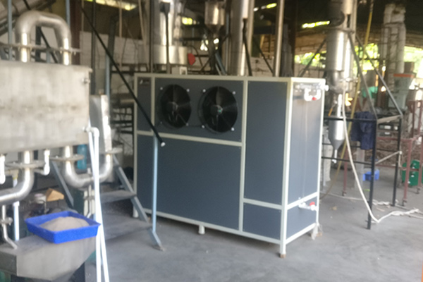 3 TR Industrial Process Chiller