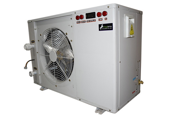 3 TR RO Water Chiller