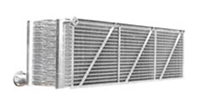 Industrial Cabinet Cooling Coil